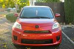 Blacked out emblem  Blacked out turn signals  Black custom grilles